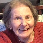 Mary E. (Sexton) Sturrock