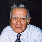 Samuel Perez Guerra