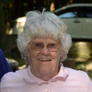 """Eleanor """"Ellie"""" """"Effie"""" Carter Watts Obituary Photo"""