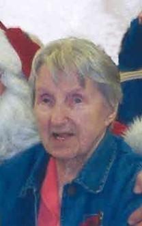 Laura Theresa Anna Rang obituary photo