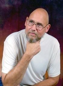 John TYREE obituary photo
