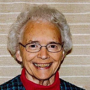 Barbara Catherine Hughes Obituary Photo