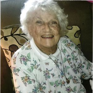 "Elizabeth  D. ""Betty"" McHale Obituary Photo"