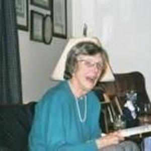 Dorothy W. Thomas