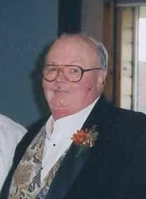 Earl J. Clifford obituary photo