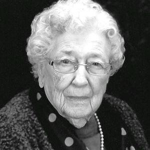 Margaret Easterling Robbins