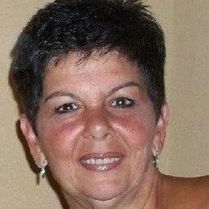 """Jean B. """"Jeannie"""" DeGirolamo Obituary Photo"""