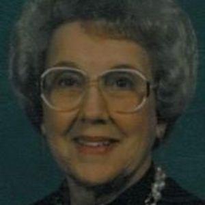 Gladys Marie Lutker