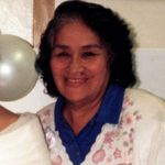 Alejandrina (Reyes) Jara obituary photo