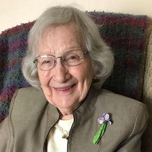 Erma Grace (Smith) Sheley Obituary Photo