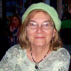 Jeannine (Sauvard) Kolb Obituary Photo
