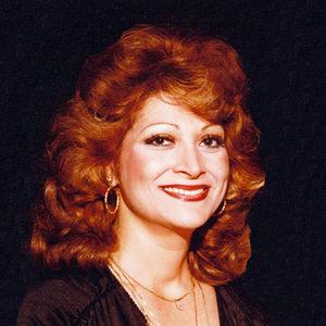 Rosary Comaianni Obituary Photo