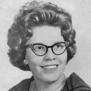Sharon (Severance) Strong Obituary Photo