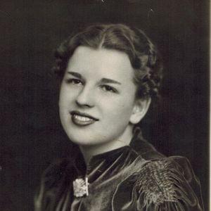 Virginia C. Hunter