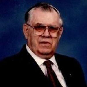 Harold W. Waters