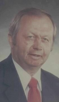 Alan H. Olson obituary photo