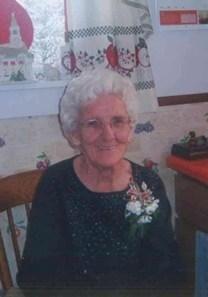 Verna Ann Sando obituary photo