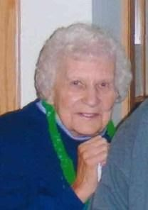 Helen B. JACOBSON obituary photo