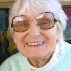 Eileen Delia White