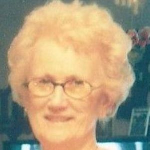 Georgette O. (Villandry) Gagne Obituary Photo