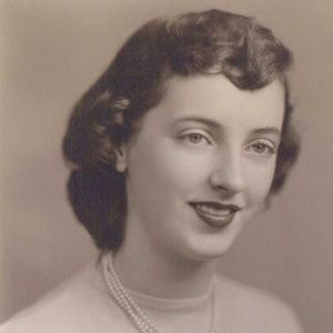 Jeanne  M. (Sheridan) McCarthy  Obituary Photo