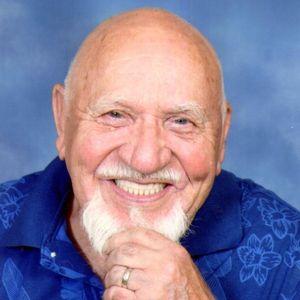 John  Robert Pence Obituary Photo