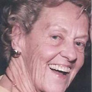 Mary Graf Farmer