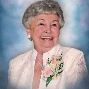 Marie T. Madigan Obituary Photo