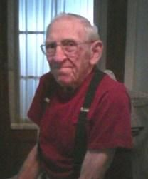 Paul Franklin Gregory obituary photo