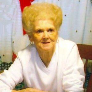 Shirley Dillon Carneal