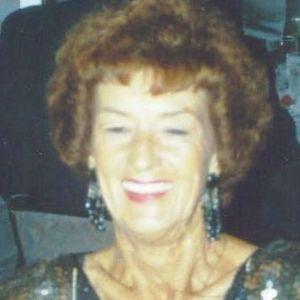 """Carolyn """"Toddy"""" Henderson McCarthy"""