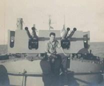 Frank Donald Hadley obituary photo