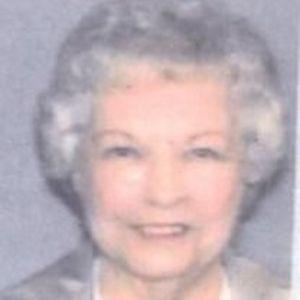 Dorothy E. Pahura