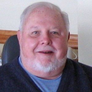 John D. McCarron Obituary Photo
