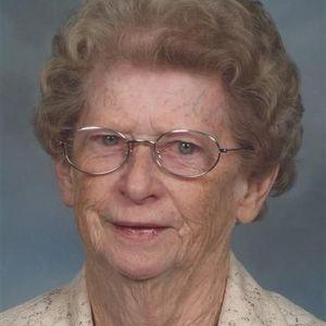 Elizabeth Mary Kraus