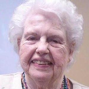 Mildred Gloria Szelog