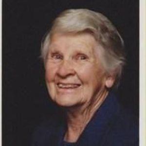 Marjorie A. Mccaslin