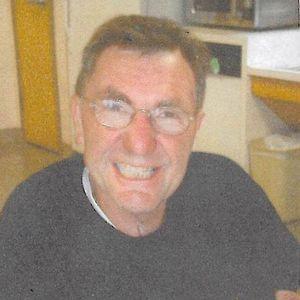 """Bartholomew """"Bart"""" Mango  Obituary Photo"""