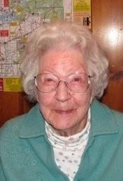 Beatrice Sylvia Wagner obituary photo