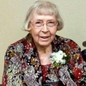 Eleanor O. Andrews