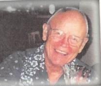 Allan Jurgen Thede obituary photo