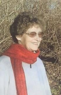Olive Cook obituary photo