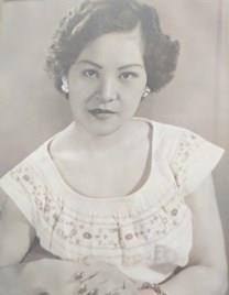 Ofelia M. Pineda obituary photo