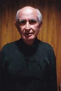 Arturo Duran Sotelo obituary photo