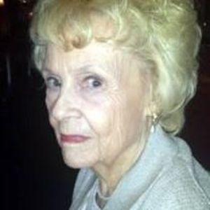 Barbara Faye Haynes