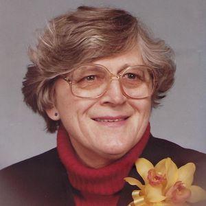 Sylvia E. Drunasky