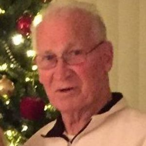 "Robert J. ""Doc"" Dougherty Obituary Photo"
