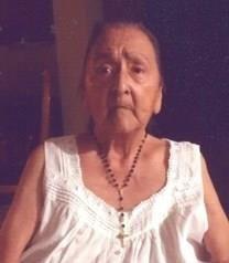 Soledad Estrada TAMEZ obituary photo