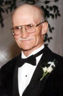 Roy Dan Cotten obituary photo