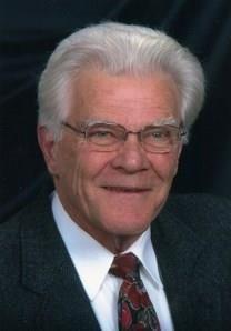 Ralph Thomas Miller obituary photo